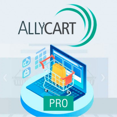 Allycart Pro