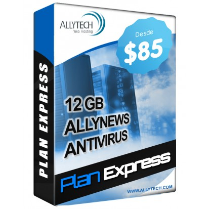 Hosting Plan Express