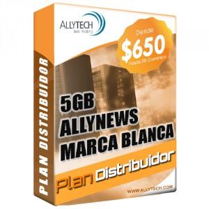 Hosting Plan 20 Distribuidor