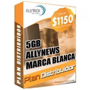 Hosting Plan 50 Distribuidor