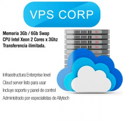 VPS CORP