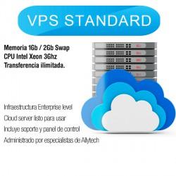 VPS Standard