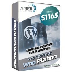 Wordpress/Woo Platinum