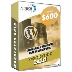 Wordpress Gold