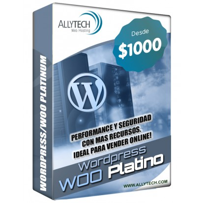 Wordpress/Woo Platinum